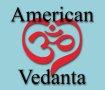 American Vedanta